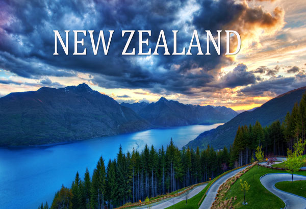 TOUR ÚC - NEW ZEALAND